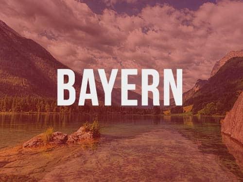 Parkplatzsex Bayern