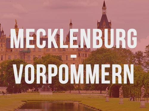 Parkplatzsex Mecklenburg-Vorpommern