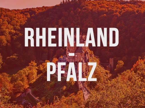 Parkplatzsex Rheinland-Pfalz